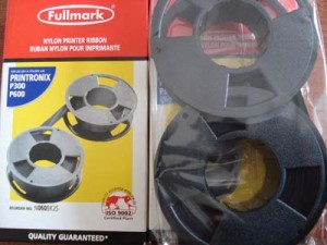 fullmark ribbon p300